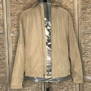 Mens Croft& Barrow Lightweight Jacket